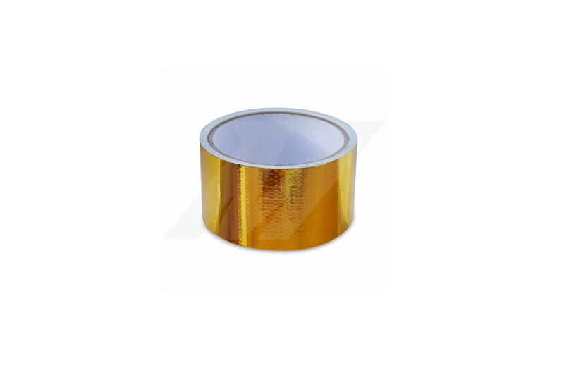 2 x 35 Roll Mishimoto MMGRT-235 Heat Defense Heat Protective Tape
