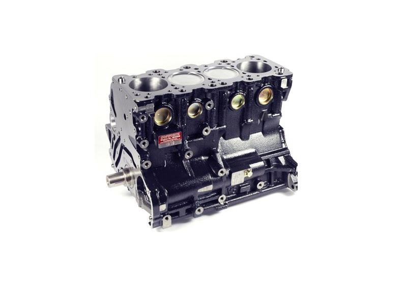 Cosworth Mitsubishi Evo VIII IX 4G63 Short Block 2 0L Forged Pistons Rods
