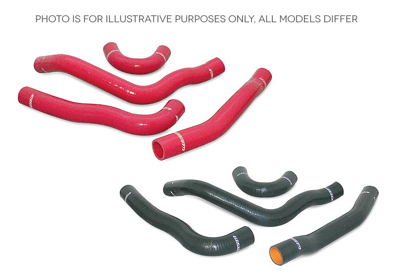 Mishimoto Silicone Radiator Hose Kit  This kit will fit both the Nissan  350Z and the Infiniti G35