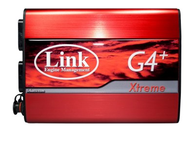 LINK ECU G4 Plus Xtreme Top End Engine Management