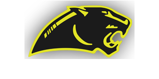 Cougar Race Parts Logo
